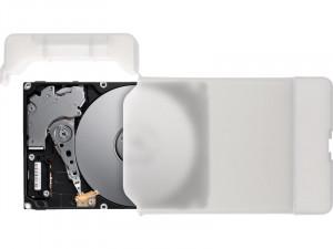 "Storeva Klik Blanc 1 To Boîtier USB 3.0 2,5"" sans vis + HDD 2,5"" BOISRV0100D-20"