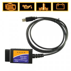 Outils de diagnostic auto ELM 327 USB vers VAG-COM ODAUTOELM327USB01-20