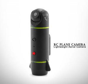 Caméra légère pour avion téléguides CLPATL01-20