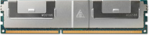 HP DDR4 module 64 GB LRDIMM 288-pin 2666 MHz / PC4-21300 1.2 V Load-Reduced ECC for Workstation Z8 G4 XP2344288D2559-20