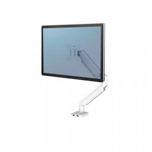 Fellowes Platinum Series Bras porte-écran, blanc 662587-20
