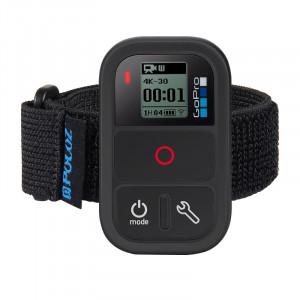 PULUZ Bracelet à main velcro en nylon pour Wi-Fi Télécommande de GoPro HERO4 / 3 + / 3 et SJ4000, Longueur: 25cm SPPU951-20
