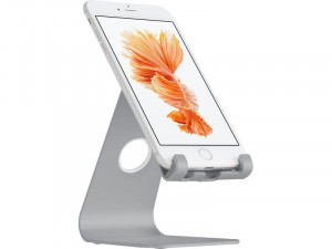 Rain Design mStand mobile Space Grey Support pour iPhone AMPRDN0003-20