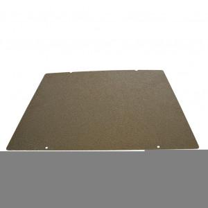 Plaque revêtue de poudre de tôle d'acier à ressort texturée PEI double face pour Prusa i3 MK3 / 3S MK2.5 Prusa i3 MK3 / 3S MK2.5 C0W2IC17177-20