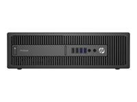 HP ProDesk 600 G2 SFF Core i5 6500 3.2 GHz 8 GB HDD 500 GB XP2286983R4348-20
