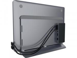 LMP VerticalStand Station d'accueil Gris Sidéral pour MacBook Pro / MacBook Air MBPLMP0003D-20