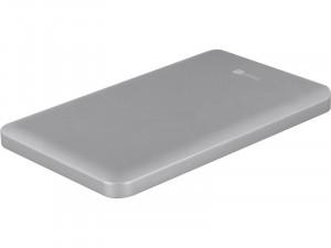 Storeva Arrow Edge Type C 250 Go SSD Argent Disque externe USB-C DDESRV0605N-20