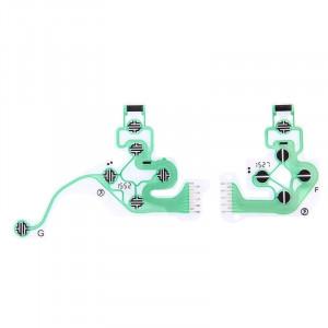 Pour câble de commande conducteur PS4 SP1103-20