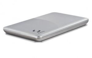 Storeva Xslim Silver 1 To USB 3.0 DDESRV0322N-20