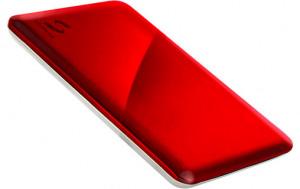 Storeva Xslim Rouge 1 To 7200 tr/mn USB 3.0 DDESRV0369N-20