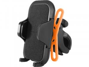 Macally Bikeholder Noir Support de vélo pour iPhone et tout smartphone AMPMAY0065-20
