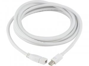 Câble Mini DisplayPort mâle vers Mini DisplayPort femelle 3 m CABMWY0077-20