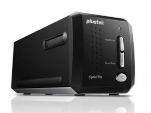 Plustek OpticFilm 8200 i SilverFast SE 580748-20