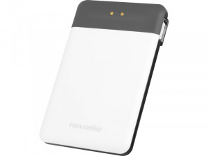 Novodio Charging Pad Station de charge pour batterie Power Card BATNVO0105-20