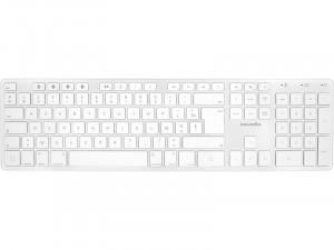 Novodio iSync Keyboard Clavier Mac Bluetooth multi-connexion AZERTY PENNVO0009-20
