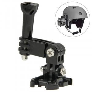 Petit support de haute qualité pour GoPro Hero 4 / 3+ / 3/2/1, SJCAM SJ6000 / SJ5000 / SJ4000 SP33007-20