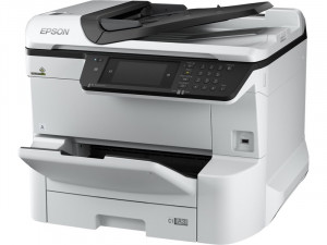 Epson WorkForce Pro WF-C8610DWF Imprimante jet d'encre multifonction A3 IMPEPS0423-20