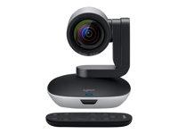 Logitech PTZ Pro 2 Conference camera PTZ colour 1920 x 1080 1080p motorized USB H.264 XO2262456N1676-20