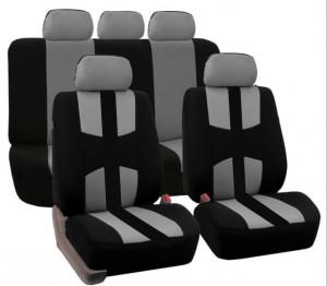 Couvre siège auto gris 9 pièces CC5084755-20