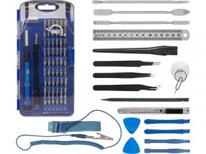 OWC Kit d'outils 72 pièces ACSOWC0023-20
