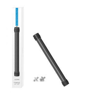 Tige de bâton d'extension de cardan à main pour accessoires de cardan DJI RONIN-S CT88871713-20