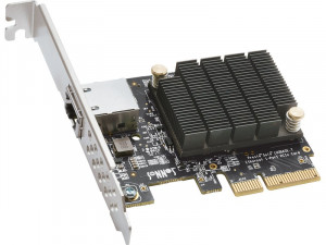 Sonnet Solo10G PCIe Carte 10 Gigabit Ethernet RJ45 CARSON0057-20