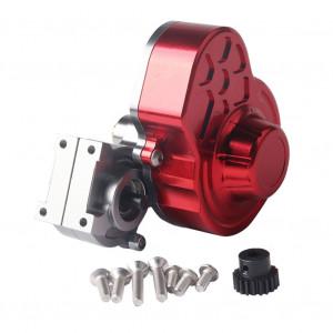 Pièces axiales de roulement de boîte de transmission SCX10 de voiture CP9143570-20