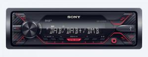 Sony DSX-A310DAB 356260-20