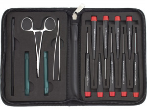 NewerTech Kit d'outils 14 pièces ACSOWC0025-20