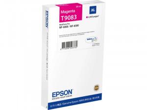 Epson T9083 Magenta XL Cartouche pour WorkForce Pro WF-6XXX ENCEPS0382-20