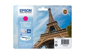 Epson Encre Magenta XL pour WP 4025DW/4535DWF/4545DTWF/4515/4525 2000p ENCEPS0303-20