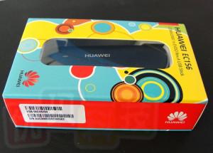Huawei EC156 Clé USB modem CDMA20001xEVDO 800 Mhz HEC156-20