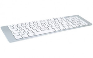 Mobility Lab Wireless Design Touch Clavier AZERTY Bluetooth multi-connexion PENMBL0004-20