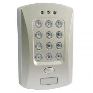 Digicode contrôle d'accès porte DCAP01-20