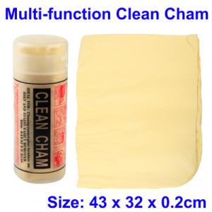 Peau de Chamois Synthétique PVA PCSPVA01-20