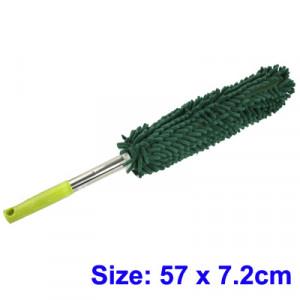 Brosse de nettoyage pour voiture (Vert) BNV01-20