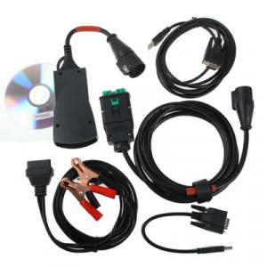 Outils diagnostic PP2000 OBD 2 Scanner pour Citroen / Peugeot ODPP2000OBD01-20