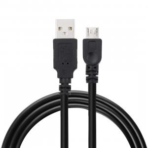 Câble USB vers Micro USB 1.5m CUMU15M01-20