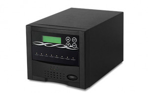 Duplicateur autonome de cartes mémoire Micro SD 7 cibles TOUMWY0045-20