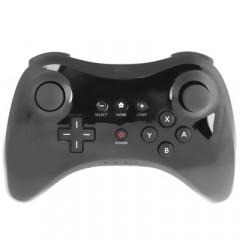 Contrôleur Pro haute performance pour Nintendo Wii U Console (Noir)