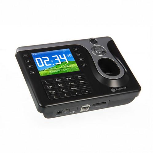 A-C101 Carte réseau empreintes digitales Présence Machine Office Supplies Black-EU Plug C151441-08