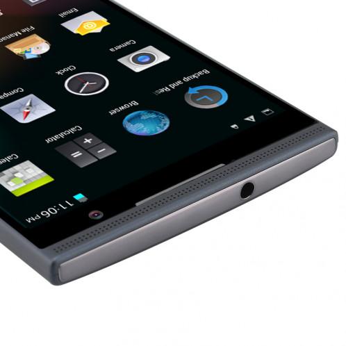 Ulefone Be One Smartphone Android 4.4 / Écran IPS OGS 5.5 pouces 1280x720 / CPU Octa Core MTK6592 / 16Go de mémoire / Noir CU3788-01