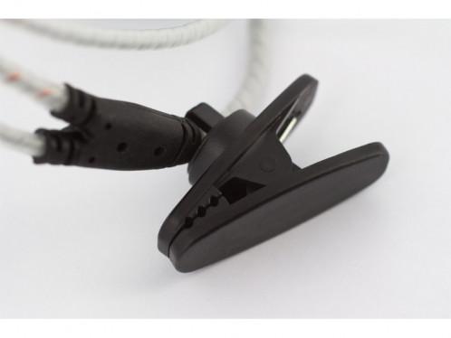 Novodio iHX+ Écouteurs intra-auriculaires avec micro et télécommande MICNVO0013D-05