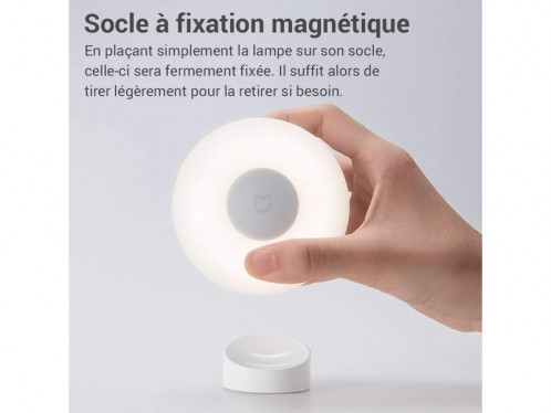 Xiaomi Mi Motion-Activated Night Light 2 Veilleuse automatique LED ACSXIA0008-04