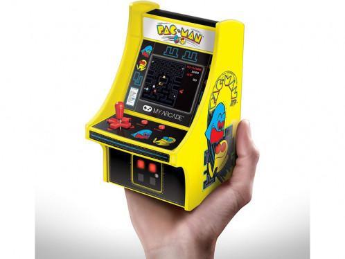 MyArcade Micro Player Pac-Man Borne d'arcade de poche ACDDGR0003-04