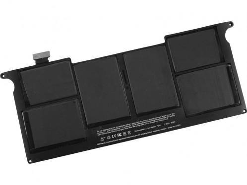 Novodio Batterie Li-polymer A1375 MacBook Air 11'' Fin 2010 BATNVO0133-02