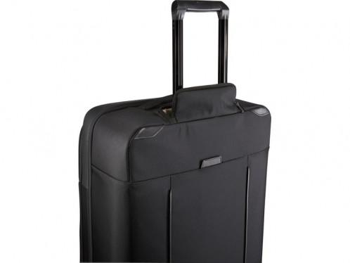 Thule Spira Spinner Noir 78L Bagage à roulettes extensible SACTHU0071-04