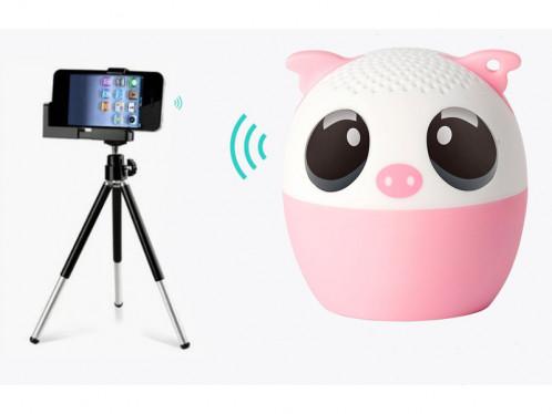 Animal Bluetooth Speaker My Pig HAUGEN0004-04