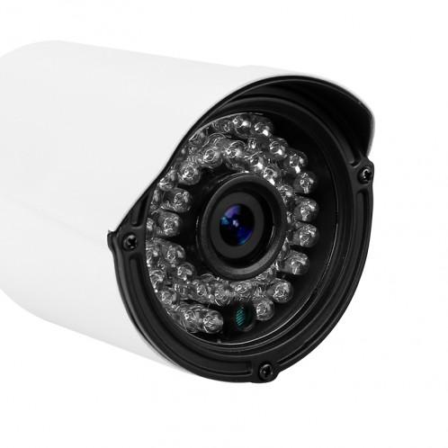 Plein caméra IP sans fil HD 1 / 2,5 pouces CMOS Full HD, CUT IR, détection de mouvement, 1080P, Support téléphonique à distance, 30M vision nocturne CF2864-07