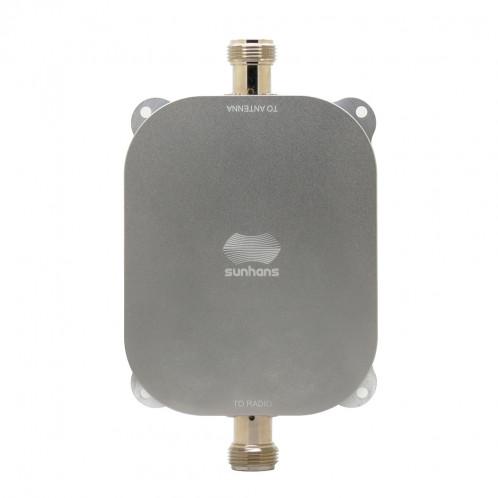 Sunhans Booster de signal Wifi dual band 2.4g/5.8g Max. 4000mW SHPro5824G4W-05
